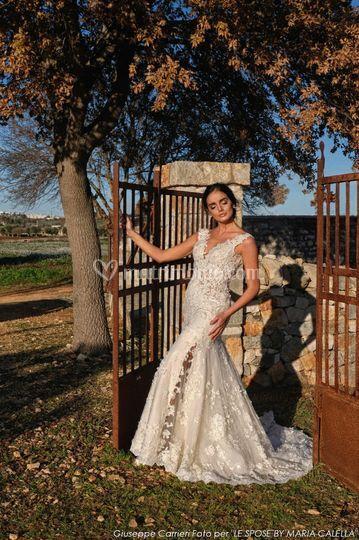 La sposa contadina