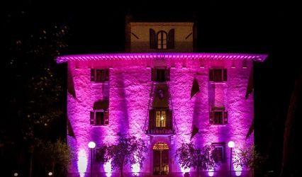 Villa Il Petrischio 1