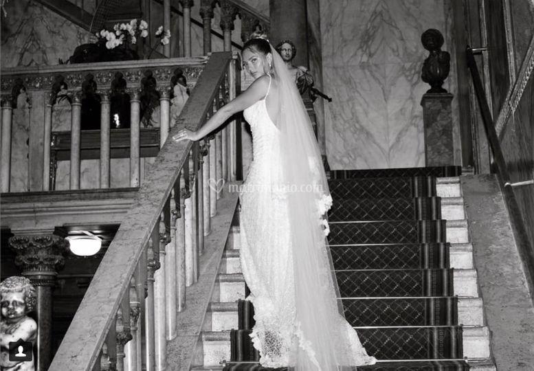 Wedding Luxury Hotel Venedig