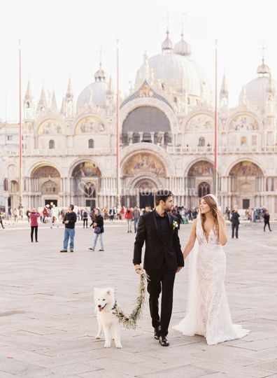Wedding Italy destination