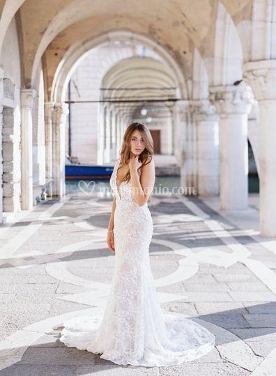 Wedding Hair Venice