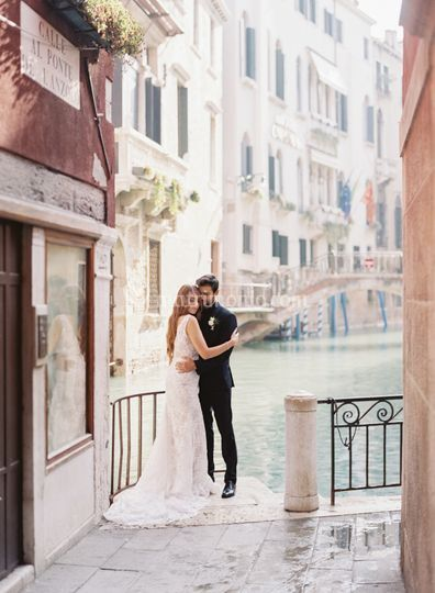 Couple goal photography Venice