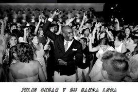 Julio Cesar y su Banda Loca