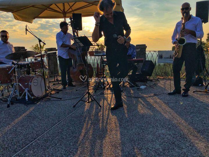 QL Quintet Live Wedding