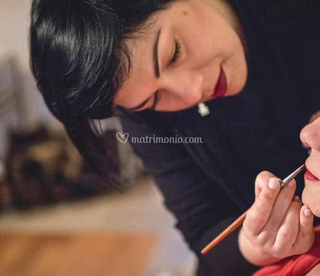 De Angelis Eleonora