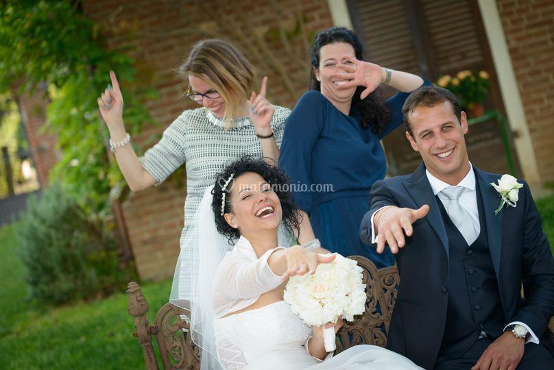 Noi e gli sposi