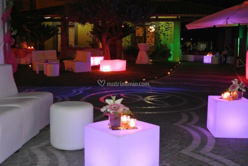 Tra sogno e realt wedding events - Mobilya megastore ...