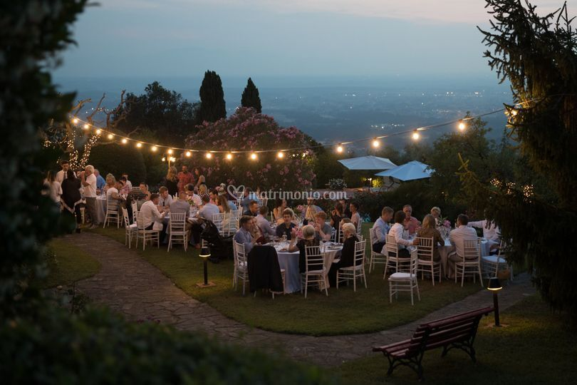 Ricevimento Matrimonio Toscana : Casa italia agriturismo