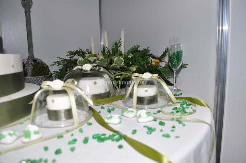 Tra sogno e realt wedding events for Mobilya megastore caserta