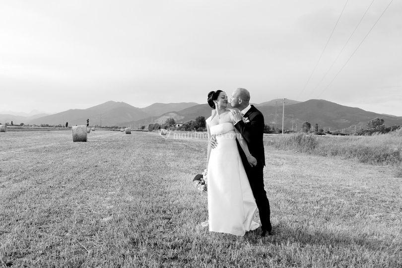 Matrimonio Alessandro & Sonia