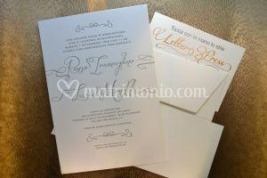 Stampa letterpress