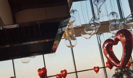 Ballon Shop by Quintessential