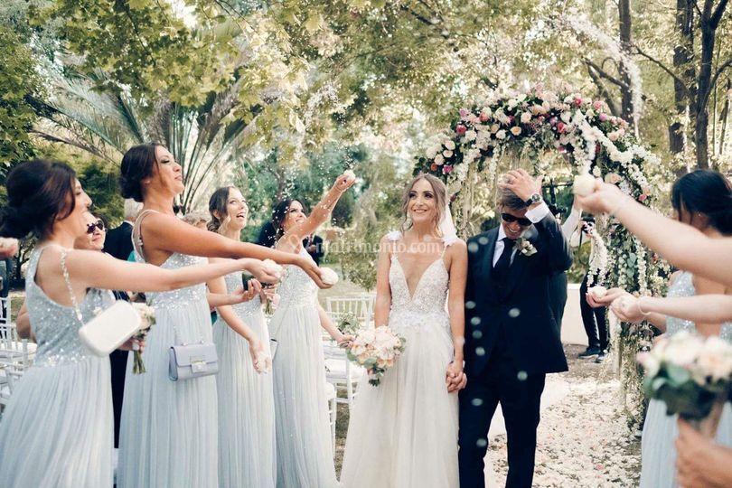 Realwedding san  Bartolomeo C/
