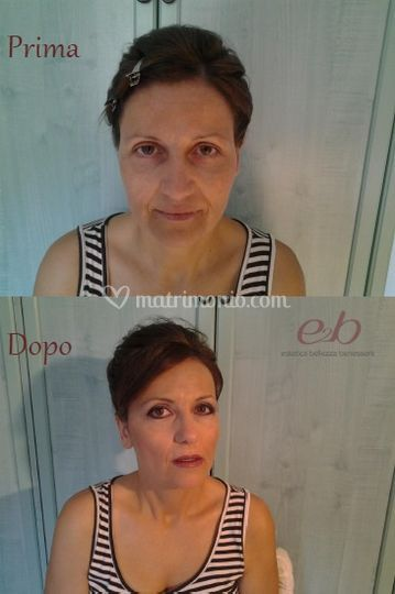 Pre/post make up