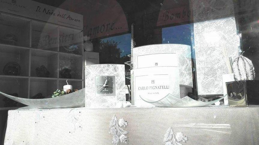 Bomboniere e regali Pignatelli
