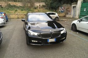 Ncc limousine