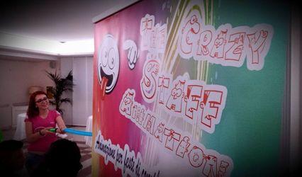 The Crazy Staff Animazione