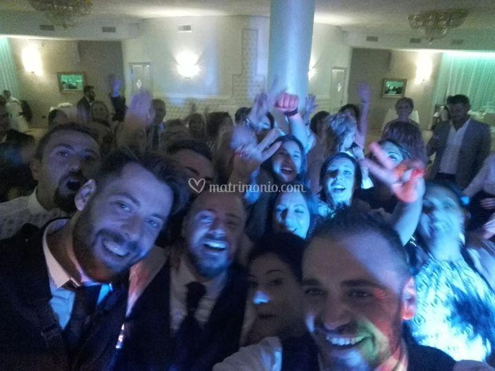 L'esercito del selfie