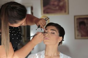 Francesca Etzi Makeup Artist