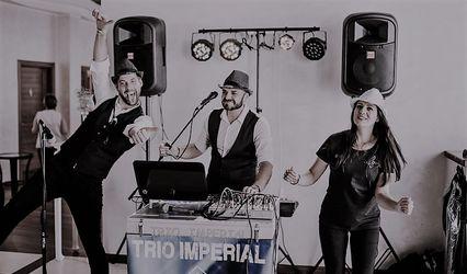 Trio Imperial 1