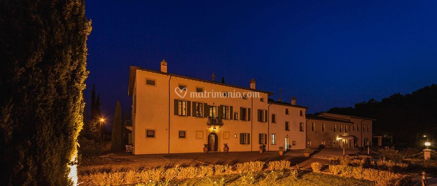 Ristorante Villa Conti Cipolla