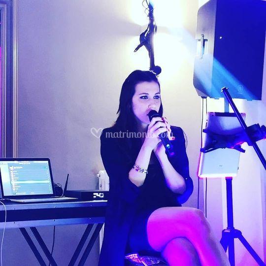 Elisa Carillo live