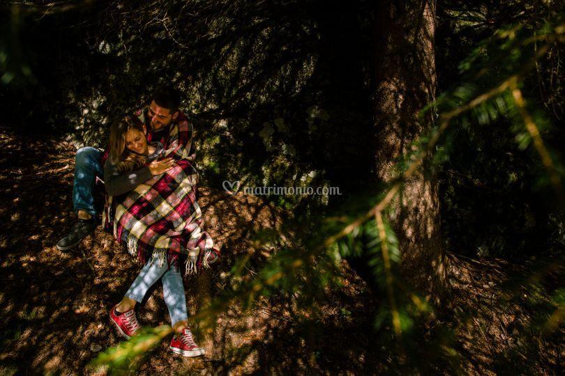 Fotografo-Matrimonio-Montagna
