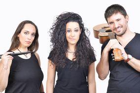 Mara Bosisio Acoustic Trio