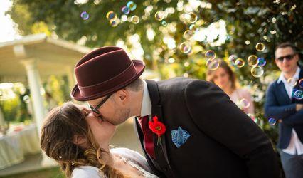 Gabriele Bielli Wedding Photographer