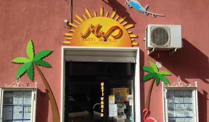 Mati World Tourist Office 1