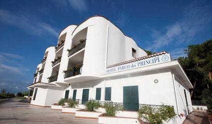 Hotel Parco dei Principi 1