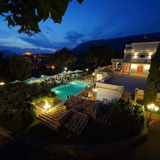Villa Bencivenga