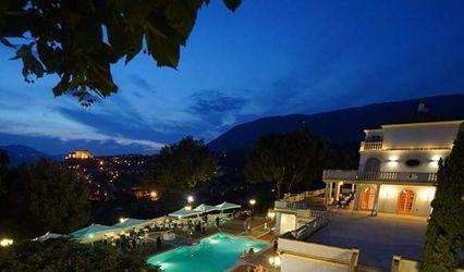 Villa Bencivenga 1