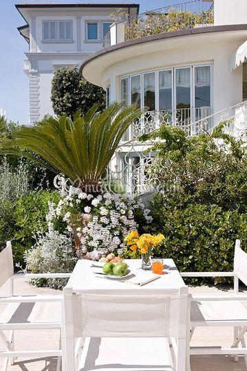 Ristorante La Terrazza_veranda