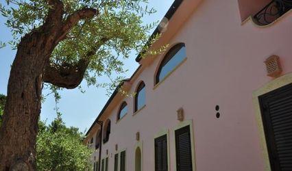 Villa Laura Resort 1