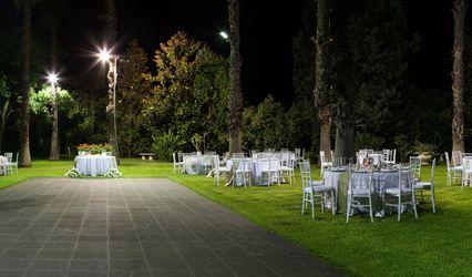 Villa Solaria 1