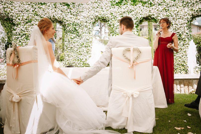 Matrimonio Civile Legale