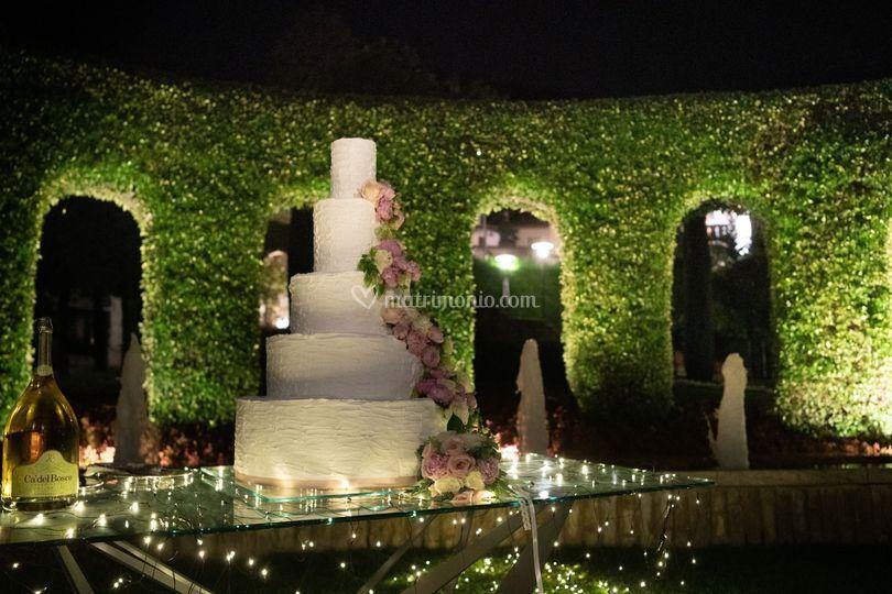 Wedding Cake 2021