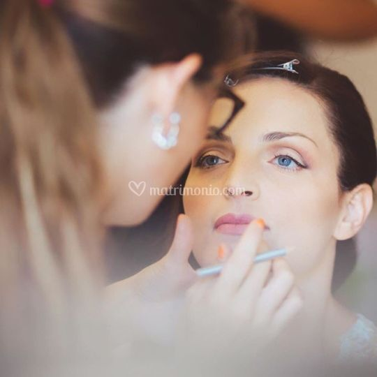 Make Up by More Beauty Salon di Alessandra Amore