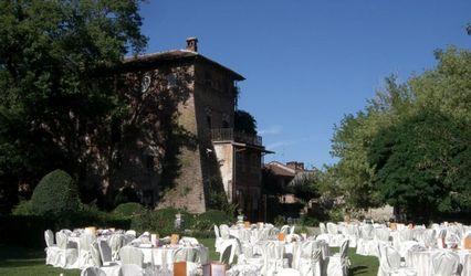 Castello di Marchier�