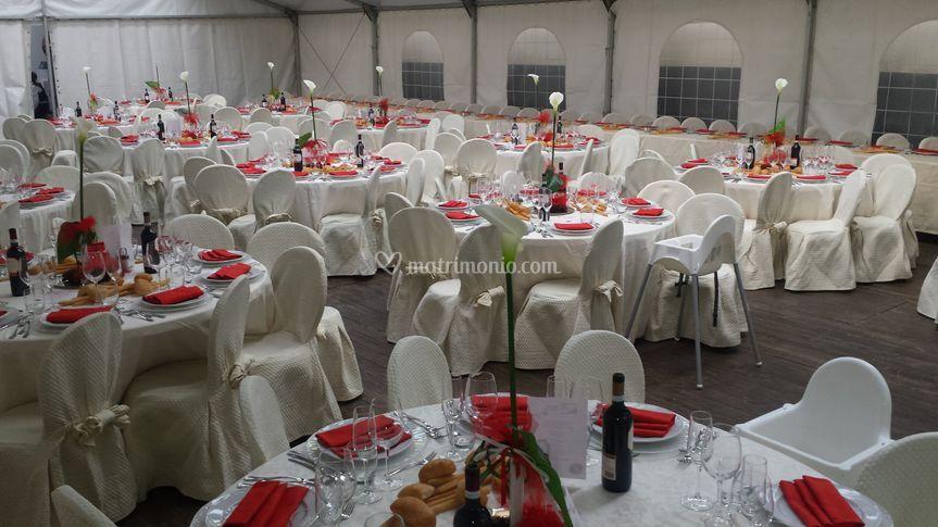 Matrimonio Rustico Piemonte : Tensostruttura privata di ristorante piemonte foto