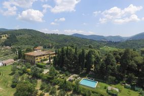 Castello Pandolfini