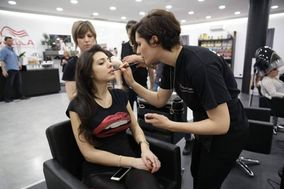 Arianna Mercurio Make Up Artist