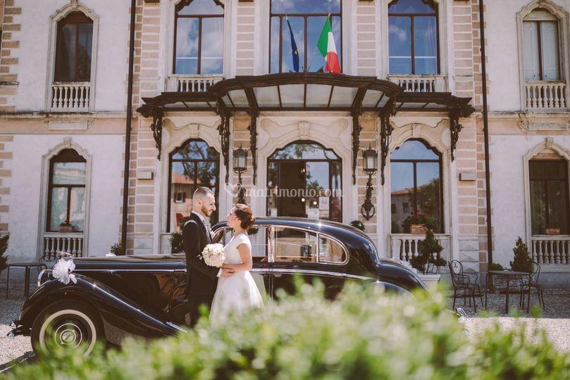 Matrimonio Rainbow Varese