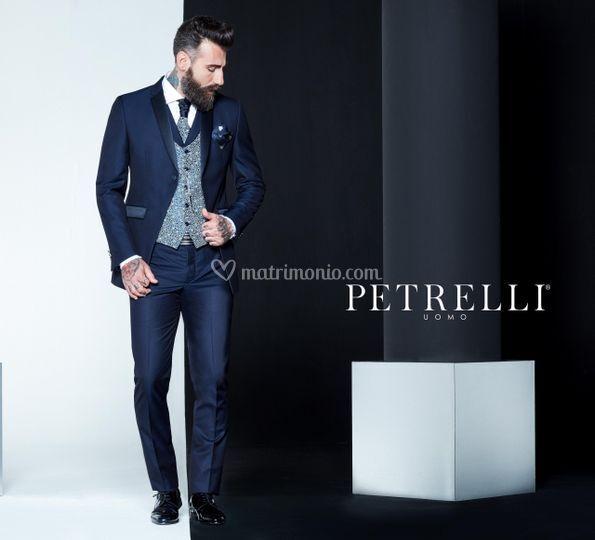 Petrelli Mod. 134D