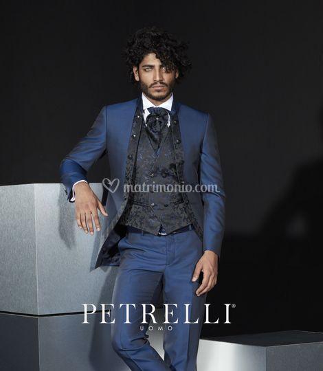 Petretti Mod. 839R