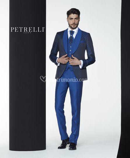 Petrelli Mod. 904D