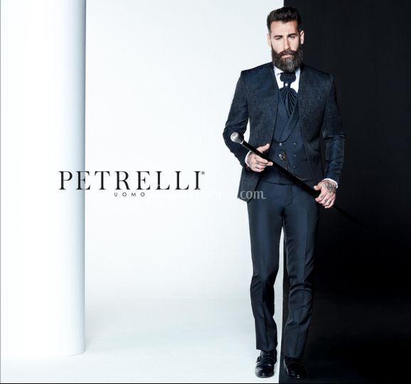 Petrelli Mod. 912C