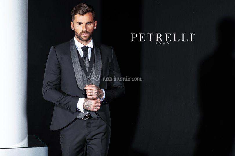 Petrelli Mod. 941D