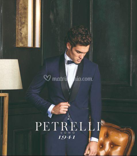 Abito da Sposo Petrelli 635